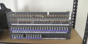 2x TSL 3G HD Video Patch Panels