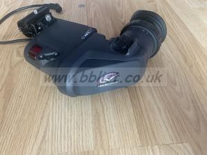 GRASSVALLEY EC200 eyecatcher 2 inch colour LCD viewfinder
