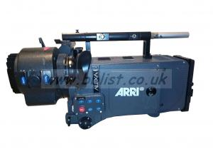 Arri Alexa Classic with High Speed Licence, 1715 hours