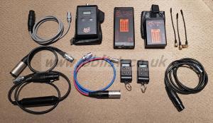 Audio Ltd 2040