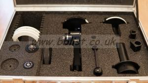 ARRI Follow Focus FF-5 HD Set Pro