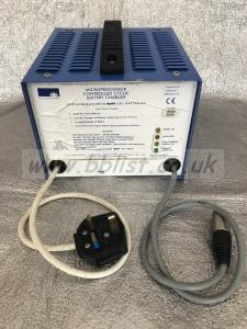 12V DC 6A LEAD ACID BATTERY CHARGER SONNENSCHEIN