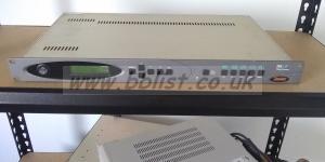 Zandar/Harris DX-16 SDI/Composite 16 channel Multi-Viewer