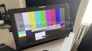 Monitor TVLogic LVM-171A