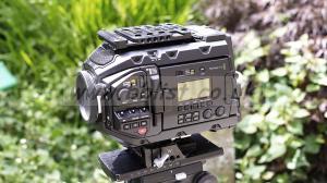 Blackmagic Ursa Mini Pro 4.6K with V-lock
