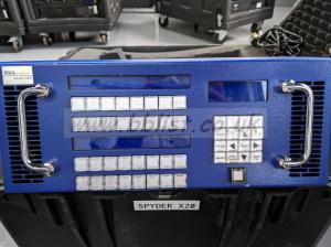Christie Vista System Spyder X20-1608 Switcher