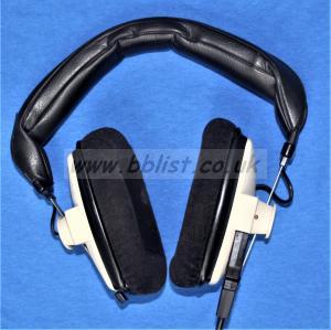 BEYER DT 100 HEADPHONES used