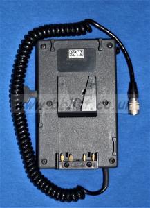 SQN V-BATTERY ADAPTOR used