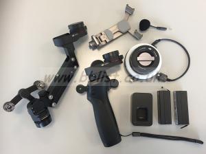 DJI Osmo Pro kit