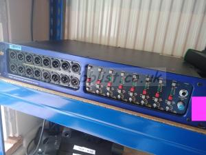 XTA DS800 Distribution Amp