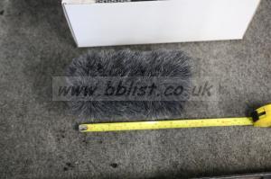 Shure A89SW-SFT Softie Windsheild Rycote furry