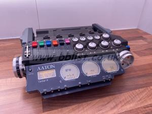 Aaton Cantar-X1 Field Recorder incl. SSD + CF-Caddy upgrade