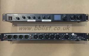 Datavideo AD200 Rack Mounted Audio Delay Unit