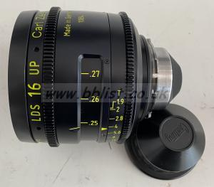 16 mm. Ultra Prime LDS