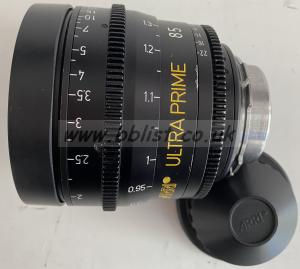 Ultra Prime Arri Zeiss 85 mm. lens