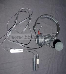 Sennheiser Headset HME25-1