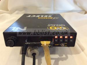 Keno flow dual ballast 4' and 2' switchable