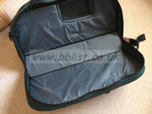 Porta Brace soft camera bag