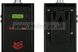 Control X, Audio Ltd 2040 remote control