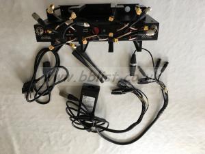 Audio Wireless DH5+1