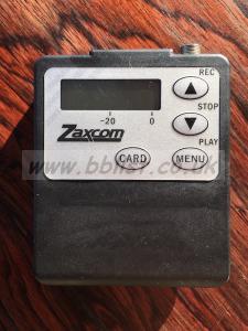 Zaxcom ZFR 300s, good condition.