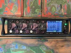 Sound Devices 663 Mixer/Recorder