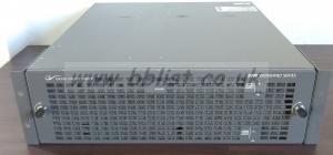 Grass Valley Wideband 2000 AES/EBU Audio Distribution Rack