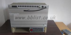 Trilogy Commander Digital 66x Channel Intercom System