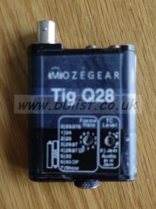 MOZEGEAR Tig Q28 BNC Edition