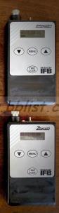 Zaxcom ERX2 Receivers x 2