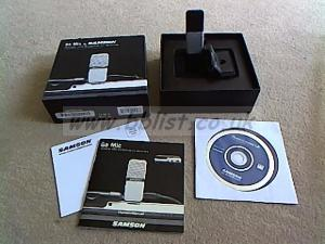 "Samsung USB ""GoMic"" kit"