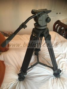 Libec H70 Tripod with T-98 legs