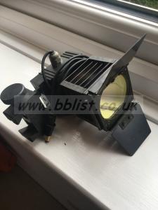 Pag camera light
