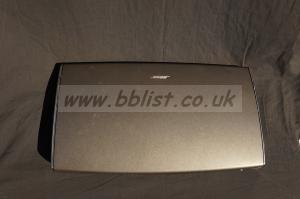 Bose AV35 Console