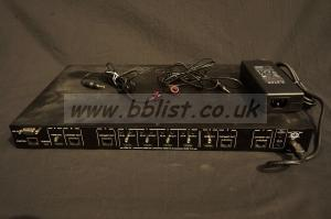 CYP PU442PL Matrix switcher