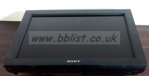 Sony LMD-1750W HD/SD 17inch Video Monitor