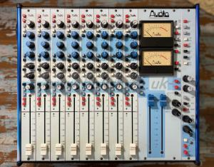 Audio Developments AD 147 MERCURY