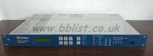 Dolby E Decoder DP-572