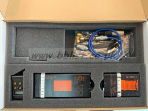 AUDIO LTD 2040 RADIO MIC SYSTEM
