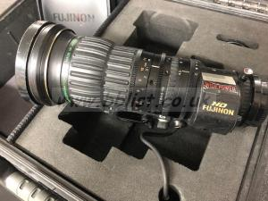 Fujinon 13x4.5mm BERM M58 Zoom