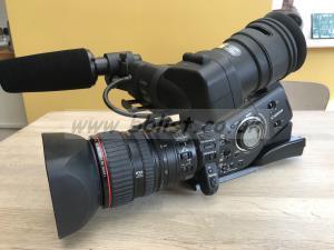 Canon XLH1A
