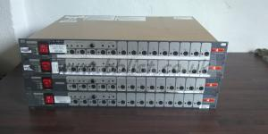 4x One4Power MDU-14-AS 14channel Power Distribution units