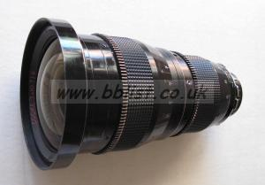Cooke S16 zoom 10-30 mm, T1.6