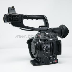 Canon EOS C100 II