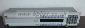 Telex/RTS KP-16/32 Digital Intercom Panel