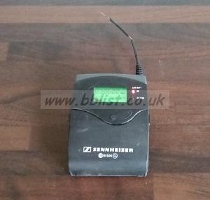 Sennheiser EW-500 G2 Bodypack Transmitter