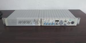 Telex/RTS MKP-4 Intercom panel plus speaker