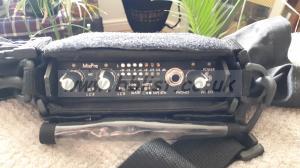 Sound Devices Mix Pre (2x XLR input)