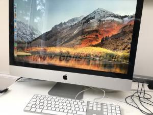 "Apple Imac 27"" Late 2009 Computer"