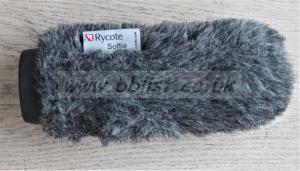 Rycote Softy Used for Sennheiser MKH 60